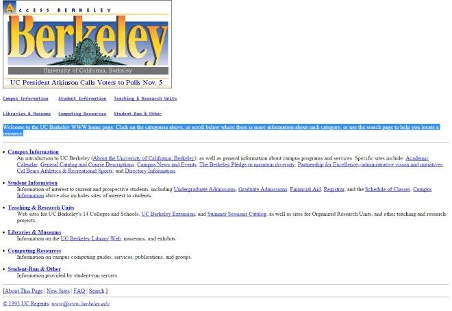 berkeley.edu 1996