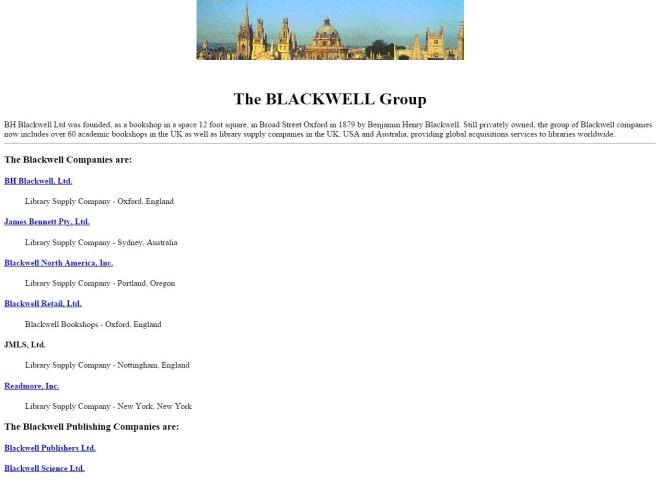 blackwell.co.uk 1996
