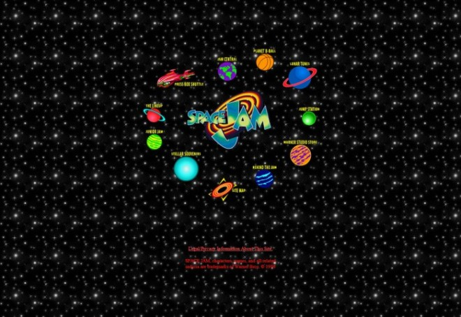 1996 jam