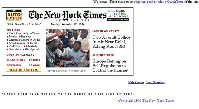 nytimes.com 1996