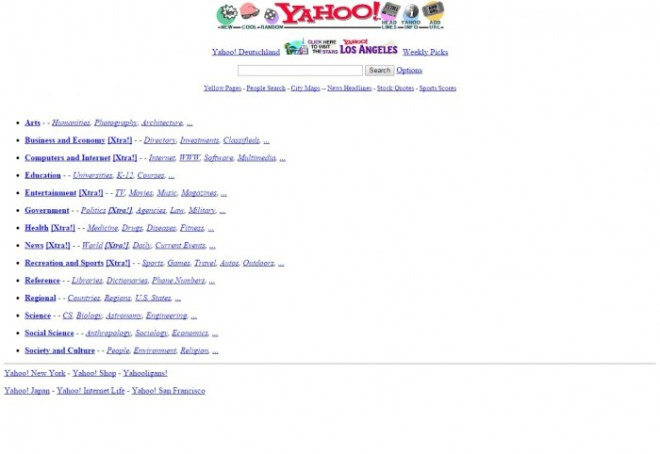 1996 yahoo.com