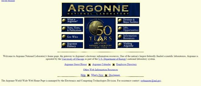 anl.gov 1997