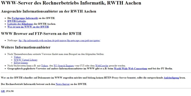 informatik.rwth-aachen.de 1997