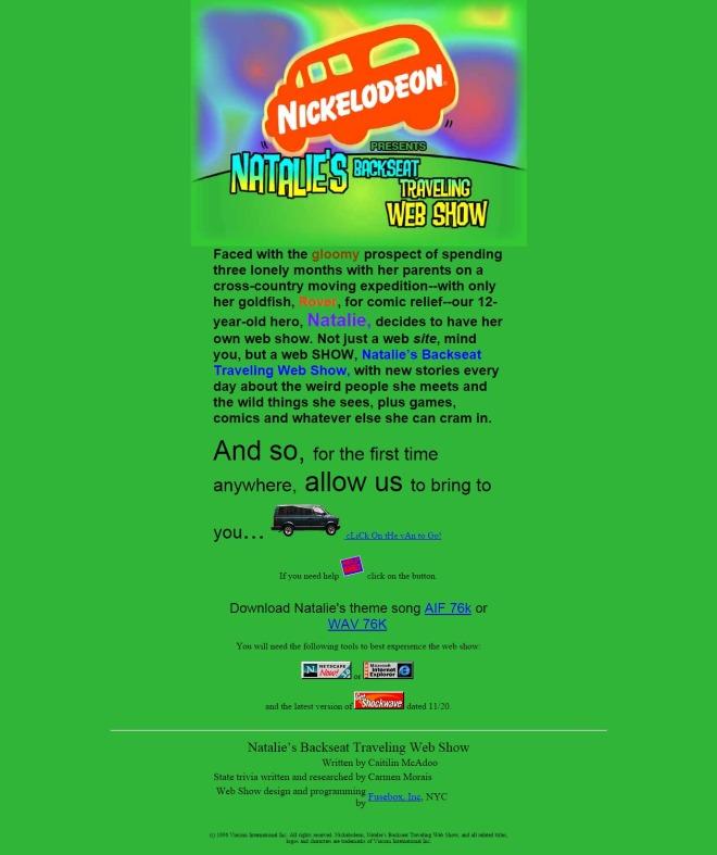 1997 nick com