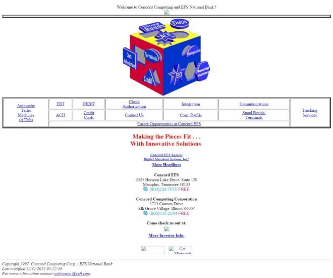 ceft.com 1998