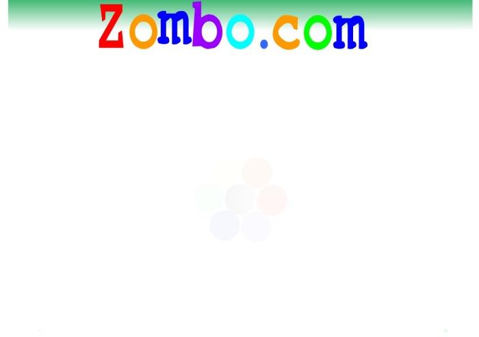 1999 zombo com
