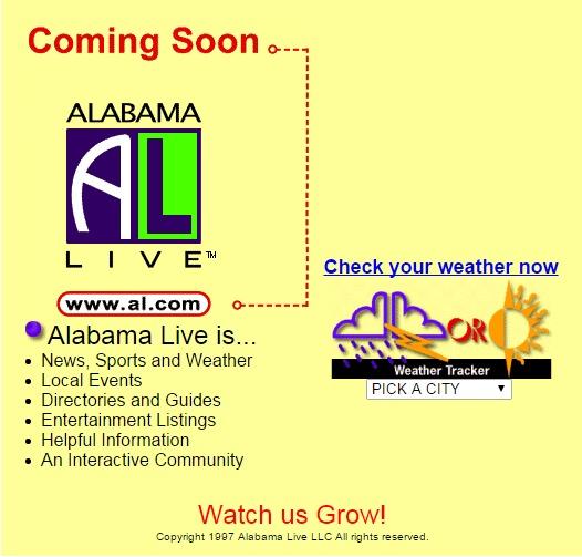 al.com 1997