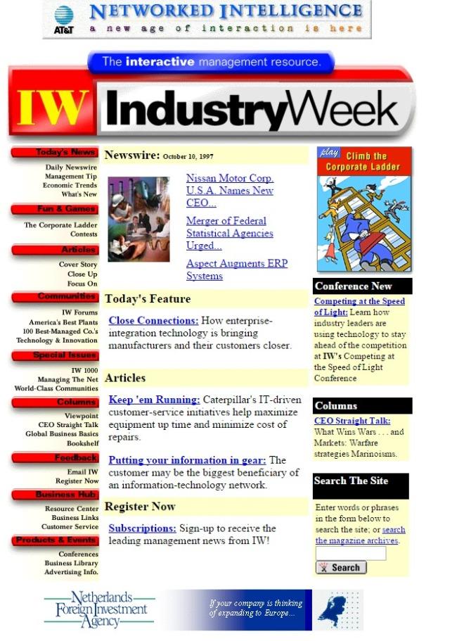 industryweek.com 1997