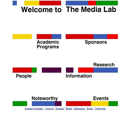 media.mit.edu 1996