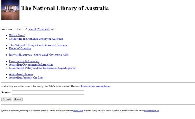 nla.gov.au 1996