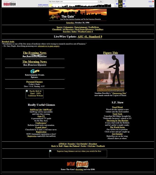 sfgate.com 1996